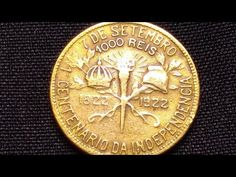 1, Youtube, Rare Coins, Coining, Cowboy Art, Rarity, Luxury, Brazil, Report Cards