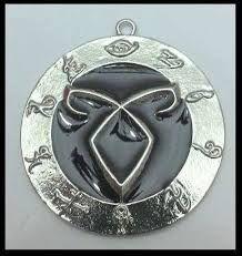 Resultado de imagen para cazadores de sombras runas