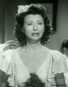 Irene Ryan...Granny from Beverly Hillbillies