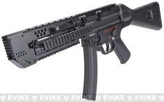 MP5 Swordfish Strike Kit