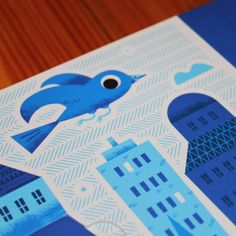 Pantone Color Puzzles illustrated by Tad Carpenter Creative
