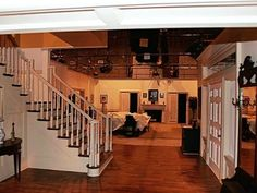 Family Van de Kamp's Residence on Desperate Housewives