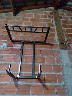 Gym, Gadgets, At Home Gym, Training, Exercises, Wrought Iron, Excercise, Gymnastics Room, Gym Room