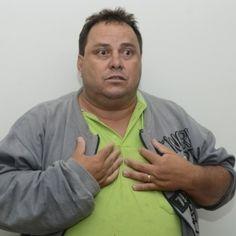 VISÃO NEWS GOSPEL: Falso pastor é preso por abusar de mulheres em Cariacica