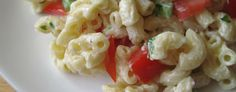 Print American Macaroni Salad Ingredients 2 cups dry elbow macaroni, cooked, rinsed, and drained cup diced celery cup minced red on. Macaroni Salad Ingredients, Broccoli Cauliflower Salad, Garlic Broccoli, Classic Macaroni Salad, Rice Pasta, Pasta Salad, Bulgur Salad, Summer Side Dishes, Seafood Pasta
