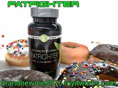With Football Season here & the Holidays coming up, there will be delicious snacks sitting around tempting you! Looking for a healthy product that absorbs less fat & carbs, even after you've eaten them, so you can eat & enjoy like everyone else? Go to my website, order the Advanced Formula FATFIGHTER as my Loyal Customer & get my 40% off! It Works! After 3 months, you will be classified as my Loyal Customer for life & can use the 40% off anytime! Feel free to inbox me for any details or…