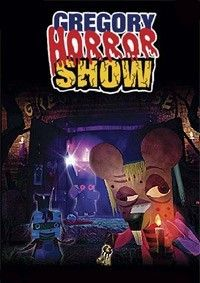 GREGORY HORROR SHOW 1999