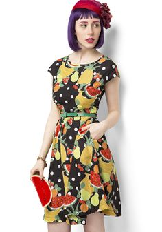 Freshly picked. #modcloth #spring