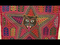 The Spirit of the Mola Textiles, Textile Patterns, Textile Art, The Quilt Show, Reverse Applique, Cross Stitch Love, Indian Embroidery, Global Art, Scrappy Quilts