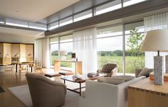 See more of Thad Hayes's Modern New England Retreat on 1stdibs