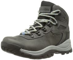 Columbia Women's Newton Ridge Plus Hiking Boot - 10 Hiking Tips: Keeping A Healthy New Year's Resolution. Blisters are beyond uncomfortable and completely avoidable with the right pair of hiking boots. Some features to consider about your boots: Are they waterproof? Do they have cushioned heels to absorb shock and add stability? Do they have slip-resistant soles with firm-ground grips? Etc.