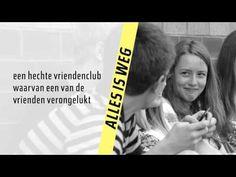 Bibliotheek Gelderland Zuid - BSlash project trailer