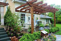 The Historic Clement Doyle House ~ Bucks Countys Designer House Garden Tour