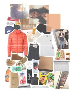 """"""" at 14 we was out there onnat savage s'hit in tha hood we beat n'iggas, snatchin smashin s'hit """" by m-opstick ❤ liked on Polyvore featuring Hermès, Moncler, UGG Australia, True Religion, Gucci, Polo Ralph Lauren, NIKE, PhunkeeTree, Ralph Lauren and WALL"""