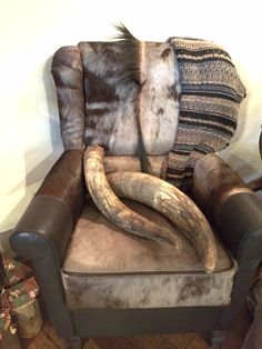 Beautiful chair at Nature's Valley