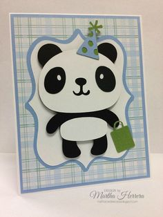 #marthacreates: Create a Critter & Elegant Edges Cricut Cartridges