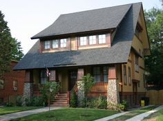 Mickey Simpson - Custom Homes