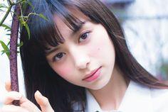 neopoci: 中条あやみ CYAN issue 2016年3月号