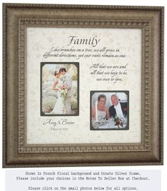 I Loved Her First Personalized Wedding Frame First Dance Lyrics ...
