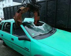 Autoverschrottung Krefeld Diesel, Vehicles, Blog, Old Wagons, Old Cars, Automobile Repair Shop, Diesel Fuel, Car