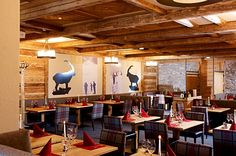 Restaurant das Seekarhaus in Obertauern