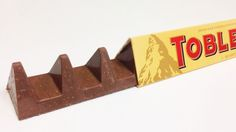 New Toblerone Bar Outrage!!