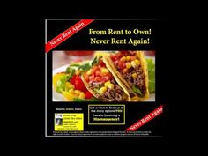 Your Kitchen! From Rent to Own San Diego!