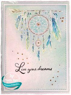 Studio Light: Live your dreams!