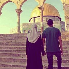 Palestine History, Palestine Art, Frozen In Time, Running Quotes, Muslim Couples, Ohana, Jerusalem, Taj Mahal, In This Moment