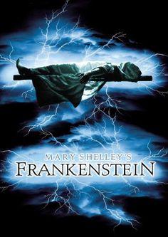 Watch Mary Shelley's Frankenstein DVD and Movie Online Streaming Frankenstein Film, Mary Shelley Frankenstein Movie, Frankenstein Quotes, Frankenstein Costume, Tom Hulce, Aidan Quinn, Hd Movies Online, Movies, Robert De Niro