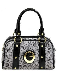 84f59a254ac7 One of my favorite G Style handbags.