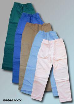 Arbeitshose Bundhose Arbeitsbundhose 5 Farben bis Gr 72