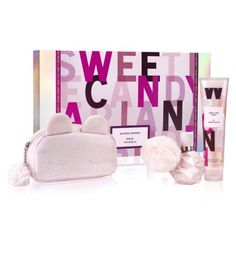 Sweet like candy by Ariana Grande 50ml gift set - Boots