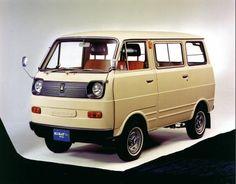 1974 - Minicab EL