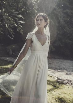 Olympe Mariage - Collection Robes