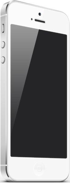 Apple iPhone 5 White 32Gb