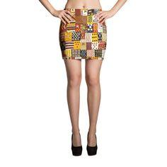 Rug skirt , persian fashion, rug pattern - ALANGOO