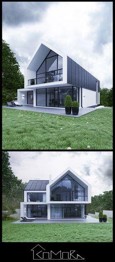 Архитектура - Галерея работ на 3ddd.ru