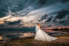 Wedding Love by MuratKoksal