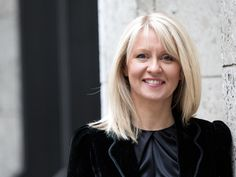 Esther McVey is a British Conservative Party politician. She was the Member of Parliament for Wirral West from 2010 until her defeat in 2015, and was Minister of State for Employment from 2013 to 2015.
