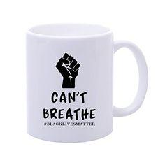 Candow I Cant Breathe Stainless Travel Mug Coffee Mug Designs Coffee Mug Gift Custom Coffee Travel Mugs >>> Additional info  : Cat mug