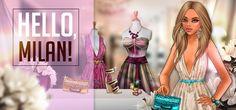 Fashion week: MILAN