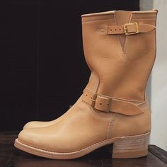 Engineer Boots, Biker, Shoes, Fashion, Moda, Zapatos, Shoes Outlet, Fashion Styles, Shoe