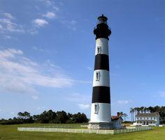 Bodie Island Lighthouse by Peter Szaro, via 500px