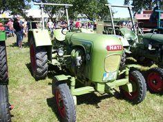 1960 Hatz TL28