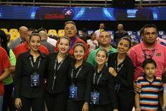 #LDA2016 #FINAL4 #FIBA #ADNGuaro #GuarosDeLara