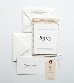:: 83 Oranges Design Co. | Me. Rebranded ::