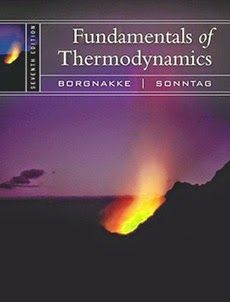 9 best thermodynamics ebooks images on pinterest mechanical fundamentals of thermodynamics by claus borgnakke and sonntag ebooks fandeluxe Choice Image