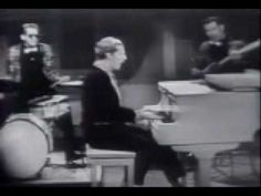 Jerry Lee Lewis, Great Balls of Fire, American Bandstand