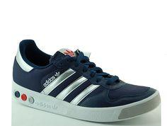 Adidas G.S II Grand Slam II Sneaker Herren Schuhe Blau NEU | eBay